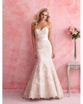 Allure Romance Bridal Gowns by Flares bridal + formal | Flares bridal + formal | Scoop.it