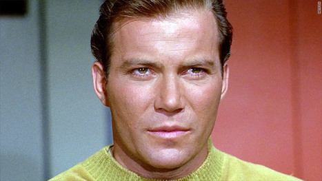 Want a picture with Captain Kirk? That'll be $100 | Vloasis humor | Scoop.it