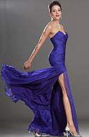 [RUB 4849,82] eDressit 2013 новые потрясающие высоким Сплит без бретелек Платье вечернее (00134405) | edressit collection | Scoop.it