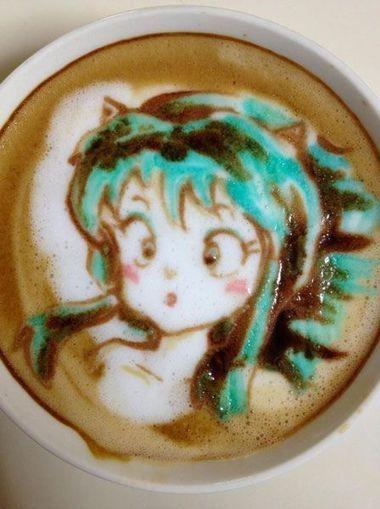 L'artista dei Manga-cappuccini - La Repubblica | Italia chiama Giappone | Scoop.it