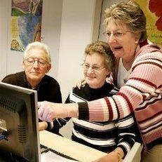 Internet grootste struikelblok bij e-health | Ergotherapie | Scoop.it