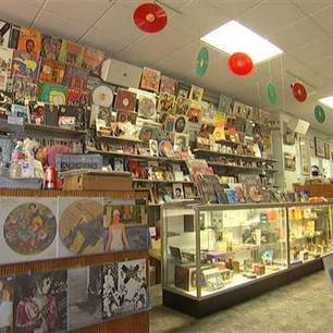Vinyl Records See a Comeback During Music's Digital Age - NBCNews.com | Digital Collaboration and the 21st C. | Scoop.it