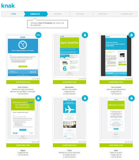 Are Your Landing Pages Built For Mobile? [Infographic] | Content Marketing & Content Strategy | Scoop.it
