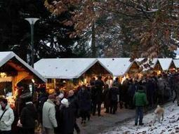 Mercatino di Natale Asburgico – Levico Terme (TN) | Weekend in camper | Camper Life Magazine | Scoop.it