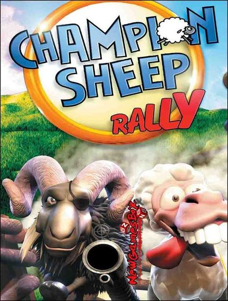 Champion Sheep Rally PC Game Free Download Full Version, Compressed | Full Version PC Games Free Download | Scoop.it