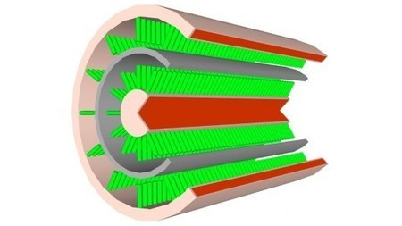 Researchers create flexible wires that could double as batteries | Five Regions of the Future | Scoop.it