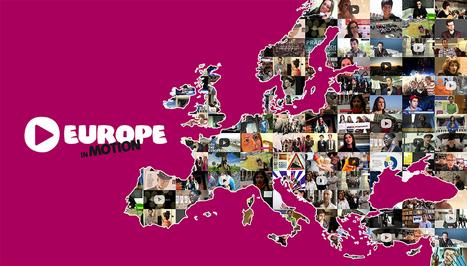 EUROPE IN MOTION | European Citizenship | Scoop.it