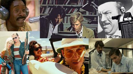 El periodismo en el cine: 22 películas que exponen las caras y dilemas de la prensa | Docencia Interconectada | Scoop.it