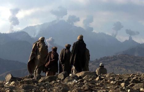 Karzai admits security failure 10 years on   The Cost of War   Scoop.it