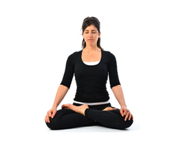 Top-Yoga-Poses-for-Depression.jpg (324x248 pixels) | Fitness Promotions | Scoop.it