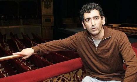 Juan Mayorga: el autor destacado en Literatura Dramática de España | La Republica (Pérou) | Kiosque du monde : Amériques | Scoop.it
