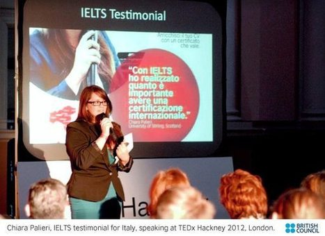 IELTS success stories & free preparation tools | IELTS | Scoop.it