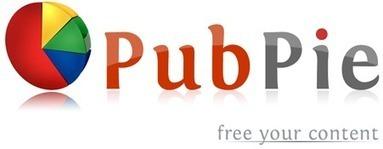 PubPie: A Collaborative Community for Book Creators   New Web 2.0 tools for education   Scoop.it