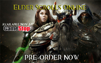 Elder Scrolls Online won't be just another WoW clone | TES Online Hub | Scoop.it