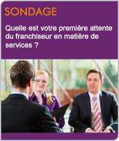 69% des franchisés estiment que l'accompagnement par un expert est une valeur ajoutée fondamentale ! | Ouvrir ou reprendre un commerce | Scoop.it