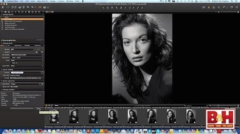 Fantastic Workshop Helps You Master the Timeless 1940s Glamour Shot (VIDEO) | xposing world of Photography & Design | Scoop.it