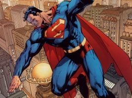 A message for the newly unemployed Clark Kent - GlobalPost (blog) | Comic books | Scoop.it