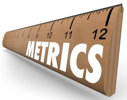 The Metrics of Writing | Writing and Journalling | Scoop.it