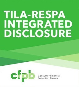 716 Realty  716-344-6314 - Are you TILA-RESPA ready?  INTEGRATED DISCLOSURE -   HAMBURG REAL ESTATE CLOSING ATTORNEY   Scoop.it