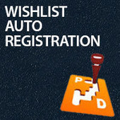 Wishlist Auto Registration - Automate Your Registration Process | clickbank | Scoop.it