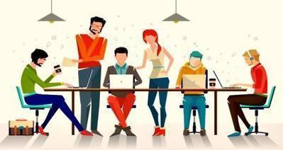 19 habilidades de los knowmads y 10 características de los nativos digitales. | Experiencias en Educación y Tecnología | Scoop.it