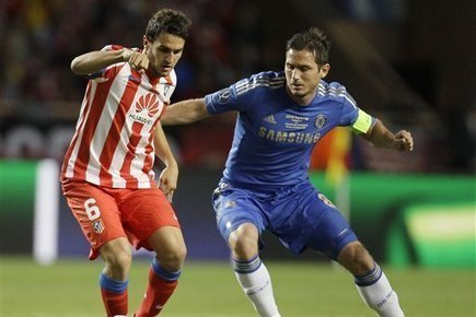 Atletico Madrid vs. Chelsea: UEFA Champions League Odds, Preview and ... - Bleacher Report | Champions League | Scoop.it