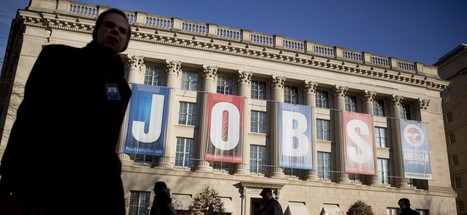 Senate reaches bipartisan deal on unemployment benefits extension | Current Political Climate in US | Scoop.it
