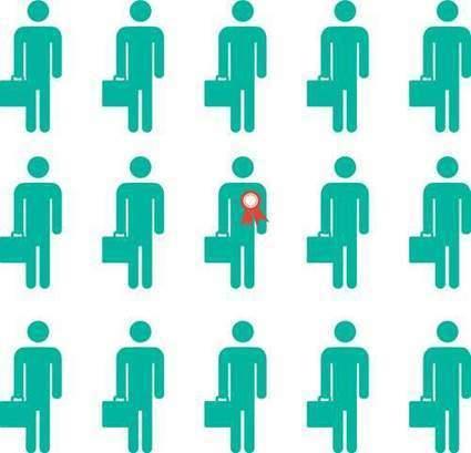 La visibilité booste-t-elle une carrière ? | Talents et compétences... | Scoop.it