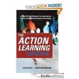 The Action Learning Handbook eBook: Anne Brockbank | Art of Hosting | Scoop.it