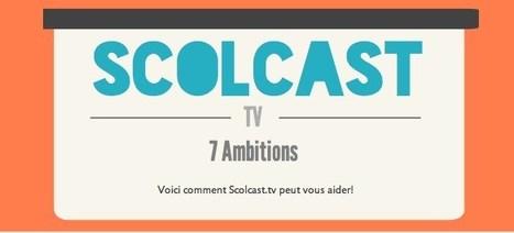 WWW.SCOLCAST.TV | DGEMC: Le harcèlement sur internet | Scoop.it