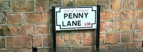 Learn English with Songs - Penny Lane, by The Beatles | English Listening Lessons | Scoop.it