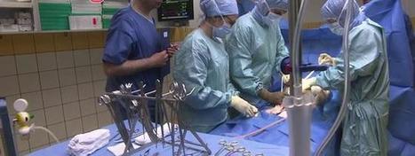 Apprendre la chirurgie sur des cadavres qui respirent | E-HEALTH INNOVATION | Scoop.it