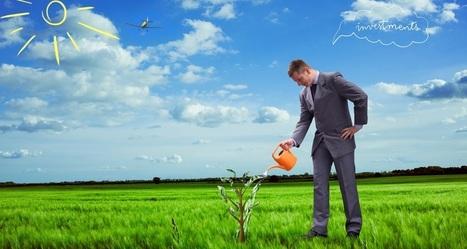 Investir dans une start-up : quatre points indispensables à valider | Pulseo - Centre d'innovation technologique du Grand Dax | Scoop.it