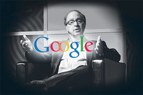 The Ray Kurzweil Show, Now at the Googleplex | Implications of Big Data | Scoop.it