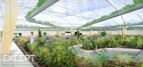 Polydome | Except Integrated Sustainability | E-magine-You | Scoop.it
