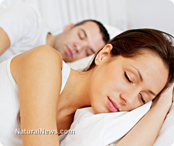 Sound sleep habits and healthy lifestyle reduces risk of fatal heart attack by nearly eighty percent | Lifestyle choices effecting Lifespan | Scoop.it