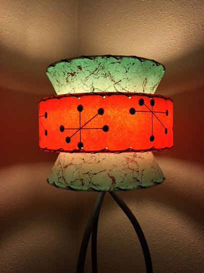 3 Tier Fiberglass Lamp Shade | whats been spotted on etsy today? | Scoop.it