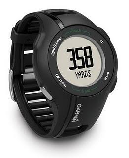 Montre pour golfeurs GPS Garmin Approach S1 | Tout le matériel golf, équipement golf et accessoires golf | Scoop.it