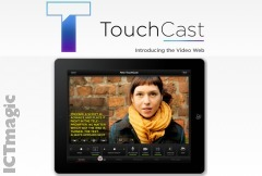 Touchcast | Videos for the Classroom | Scoop.it