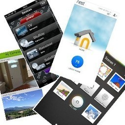 Integrated Control vs. Multiple Apps for Home Automation | Home Automation | Scoop.it