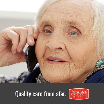 Long Distance Care giving   Home Care Assistance   Scoop.it