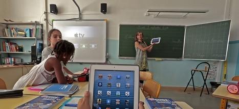 Numérique à l'école: déclenchons le mouvement! | Numérique à l'école | Scoop.it