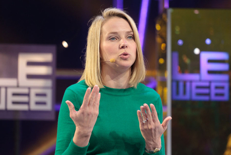 Is Tumblr Worth $1B, Yahoo Seems To Think So...Maybe | Startup Revolution | Scoop.it