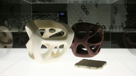 Quand nos meubles se monteront tout seuls | Des prototypes et des idées en herbe | Scoop.it