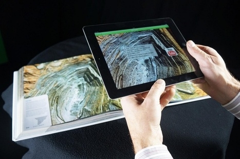 Get past the gimmicks and gaze upon the future of augmented reality apps - Digital Trends | iPad in de lerarenopleiding VIVES - campus Brugge | Scoop.it