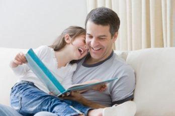 Get Your Child to Have Fun Reading | Scholastic.com | random reader | Scoop.it