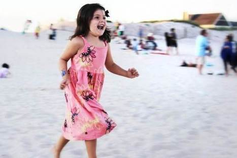 TODAY Parenting Team: 5 stress-free activities for easy summer fun | Educational Resources for Kids | Scoop.it