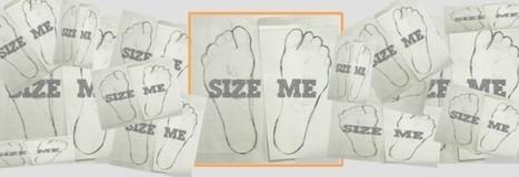 Imprimer chaussure à son pied - Mon logo 3D | Agence Web de création de site internet Webpulser Lille | Scoop.it