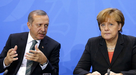 77% of #Germans don't want their leader bowing to #dictator #Erdogan's #Turkey demands – poll | The uprising of the people against greed and repression | Scoop.it