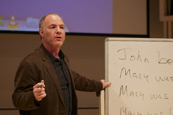 Jackson Katz: Think Inclusively About Place of Gender in Rape Discussions | Feminism | Scoop.it